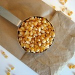 How to Microwave Gourmet Popcorn in a Brown Paper Bag | Vulbus Incognita Magazine | Scoop.it