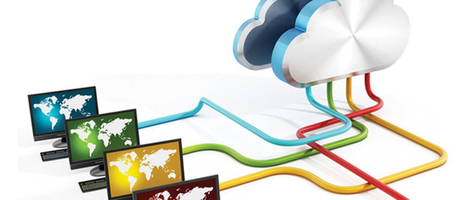Is Cloud Computing Right for Your Business? | Social Media Management | Scoop.it