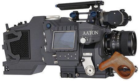 Aaton Unveils the Delta Penelope Camera | CineTechnica | Technical & Social News | Scoop.it