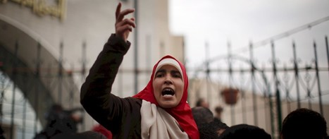 The 'Arab Spring': Five years on | AP Human Geography | Scoop.it