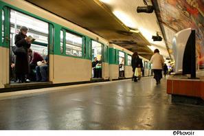 Pollution du métro : des risques peu connus… - Destination Santé | Ca m'interpelle... | Scoop.it
