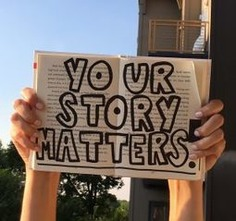 "Why Your Patient Story Matters | ""Patient empowerment through health education, health literacy, e-health literacy, public health promotion, narrative tools & art  