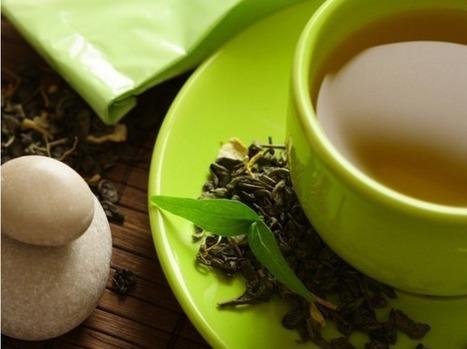 Amazing Benefits of Green Tea | diet | Scoop.it