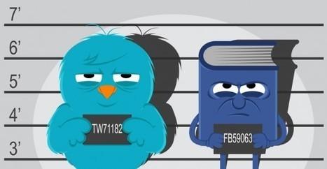 Sozial+ | Guía legal de acciones de marketing en redes sociales | La red y lo social | Scoop.it