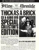 Prog Rock Review: Jethro Tull-Thick As A Brick (40th Anniversary Special Edition) | independent musician resources | Scoop.it