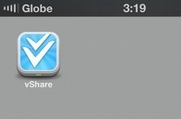 How to Install vShare to Download Cracked Apps on iPhone (Installous Alternative) | DIY Car LED Door Courtesy Shadow Ghost Lamp Welcome Logo Light | Scoop.it