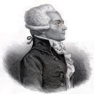 6 mai 1758, naissance de Robespierre | Racines de l'Art | Scoop.it