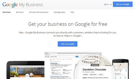 Google My Business | Search Engine Optimization | Scoop.it