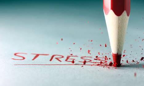 America's Workers: Stressed Out, Overwhelmed, Totally Exhausted - GovExec.com   creative thinking on demand   Scoop.it