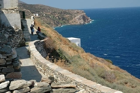 Sifnos Island Attractions - Things to Do in Sifnos | Greece Travel | Scoop.it