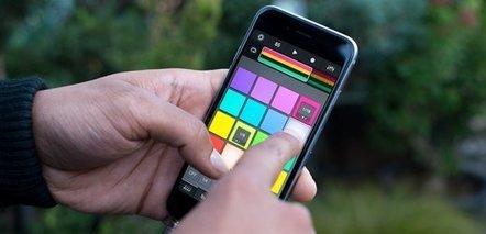 Native instruments : IMaschine2 sur iphone et Ipad en promo à 4.99 euros | Cavagroover | Scoop.it