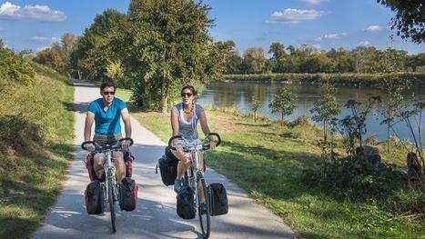 Parution du baromètre 2015 du tourisme à vélo | Marketing & Tourisme | Scoop.it