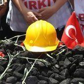 Turquie : le directeur de la mine de Soma emprisonné après la catastrophe | Géopolitique de la Turquie | Scoop.it