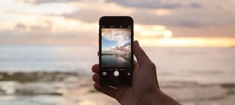 Instagram : le roi de l'engagement digital - Infographie | LINKSWITCH | Scoop.it