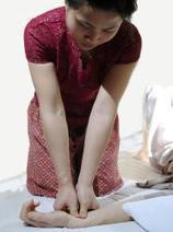 .:: Wa Thaï - Massages thaïlandais à Paris - Massages aux huiles, aux plantes, réflexologie, etc. | Massage Thai | Scoop.it