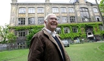 Guy Trendel, le « papy » qui fait aimer l'histoire de l'Alsace | Nos Racines | Scoop.it