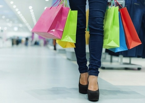 Why We Shop 'Til We Drop (and Still Aren't Happy) - LiveScience.com | Happiness Life Coaching | Scoop.it