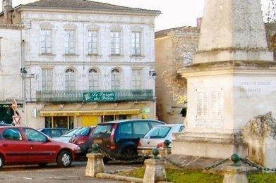 L'office du tourisme SDF à Cadillac ? | Actu Réseau MOPA | Scoop.it