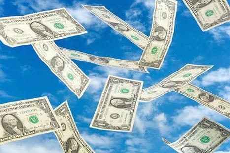 US public pensions need more than investment windfall   Restore America   Scoop.it