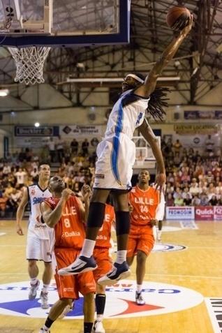 MVP J12 Pro B : Tim Blue (Antibes) | Basket ball , actualites et buzz avec Fasto sport | Scoop.it