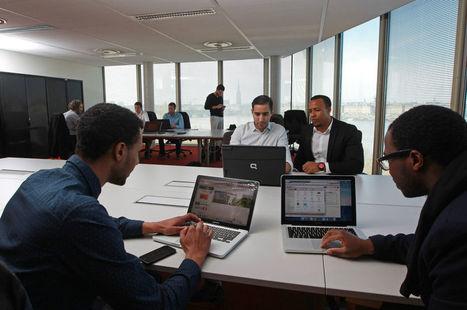 Le journal Sud Ouest lance son accélérateur de start-up | Pulseo - Centre d'innovation technologique du Grand Dax | Scoop.it