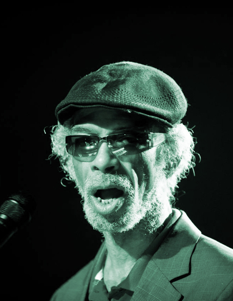 Gil Scott-Heron, c'est le Brésil! | FEEVER | Gil Scott-Heron and Brian Jackson | Scoop.it