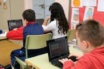 Mi visión del modelo 1 a 1   Educación a Distancia y TIC   Scoop.it