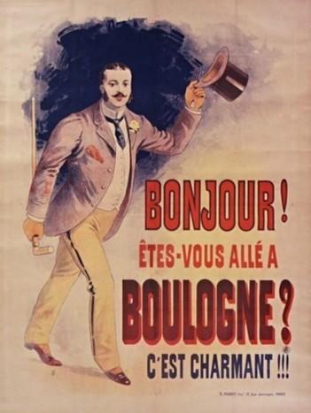 Communication et tourisme : Flashback pré-numérique « Etourisme ... | Bourges Tourisme Info | Scoop.it