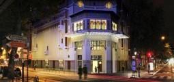 EXPO AVANT REOUVERTURE - Le Louxor-Palais du Cinéma - PARIS 10e | Parisian'East, la communauté urbaine des amoureux de l'Est Parisien. | Scoop.it