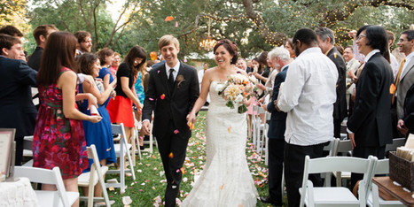 And The Most Popular Date to Get Married This Year Is... | Troy West's Radio Show Prep | Scoop.it