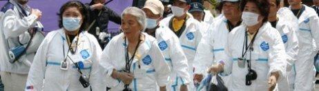 Fukushima : la décontamination impossible   Politis   Japon : séisme, tsunami & conséquences   Scoop.it