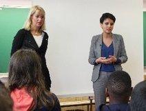 Harcèlement : De l'empathie dans une cité scolaire Rep | fle&didaktike | Scoop.it