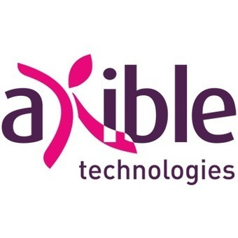 Axible Technologies (Axible_Tech) on Twitter | Technologies numériques et innovations | Scoop.it