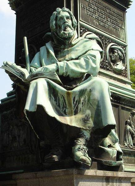 #ChallengeAZ : V comme Vaudois - Pierre Valdo (1140-1217) et les Vaudois | Nos Racines | Scoop.it