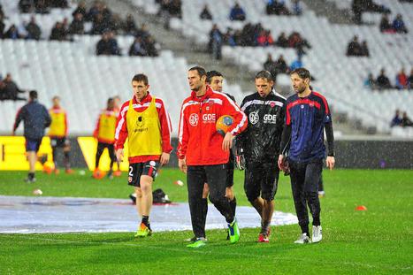 Ligue 1 : OM - VA programmé le mercredi 29 janvier.   All the football   Scoop.it