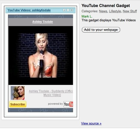20 must know features and tricks on Youtube that you simply have to know   The 21st Century   Scoop.it