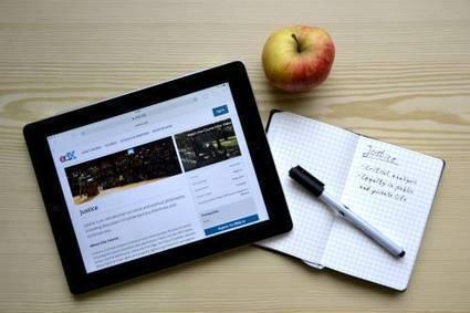 MOOCs - Studenten lernen von zu Hause aus an den Top-Universitäten der Welt | E-Learning - Lernen mit digitalen Medien | Scoop.it