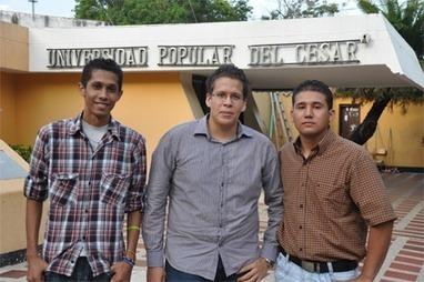 Propuesta de Estudiantes seleccionada en convocatoria de ... | Education TIC | Scoop.it