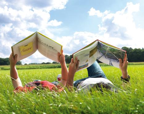 Nederland ontdekt zichzelf - Promotie voor bibliotheken met cultuureducatieaanbod: Vereniging van Openbare Bibliotheken | Kijken hoe dit gaat | Scoop.it