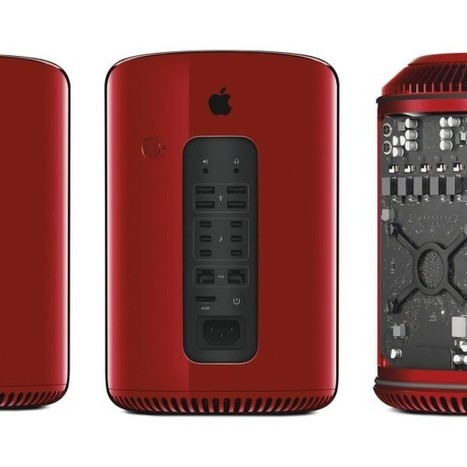 Mac Pro Video Repair Program Launched by Apple • nonlinear post | postproduction | Scoop.it