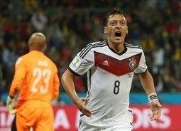 Germany beats Algeria in OT to claim quarterfinal berth | FIFA World Cup - Brazil 2014 | Scoop.it