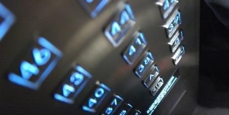 Microsoft invente l'ascenseur qui lit dans vos pensées | Innovation & Technology | Scoop.it