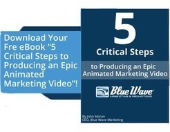 Animated or live action video? How to choose the right video format too successfully get your message across. | Video Marketing & Content | Scoop.it