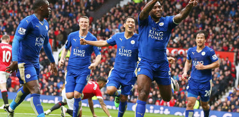 The six steps to team spirit that helped Leicester win the league | ESRC press coverage | Scoop.it