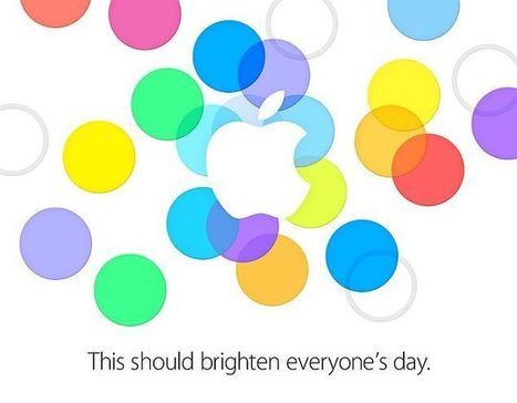 Apple sends invites for September 10 special event, new iPhones expected | NDTV Gadgets | Gadgets and Geekery | Scoop.it