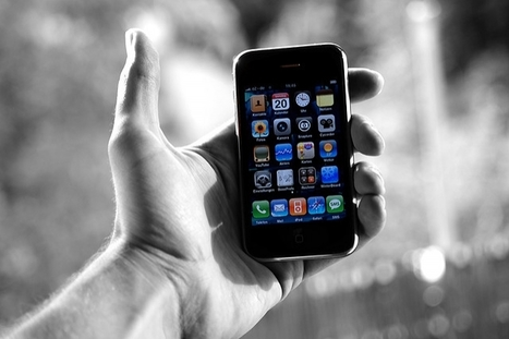 Choose The Best Photography Apps For The Way You Shoot | Everything Photographic | Scoop.it