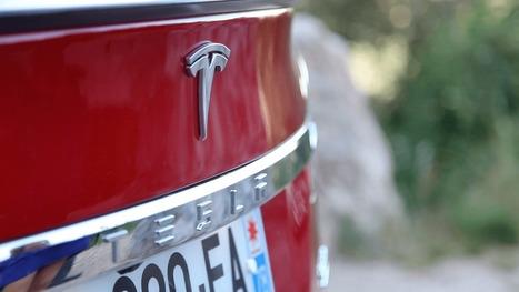 Tesla interdira d'utiliser ses voitures autonomes avec BlaBlaCar ou Uber - Business - Numerama | la consommation collaborative | Scoop.it