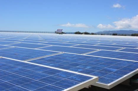 Les panneaux solaires chinois maintenant taxés aux Etats-Unis : histoire d'un financement illégal | Actualités de la Rénovation Energétique | Scoop.it