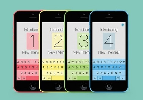 Meet your next potential iPhone keyboard: Fleksy is now open to all developers | Real Estate Plus+ Daily News | Scoop.it