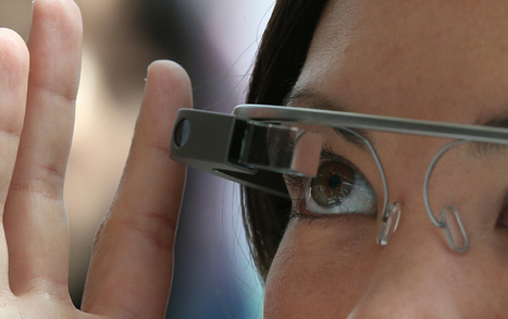 Strap on your computer, wearable tech is taking off | Wearable Technology | Scoop.it